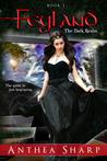 A Dark Realm by Anthea Sharp