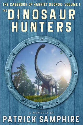 The Dinosaur Hunters by