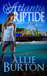 Atlantis Riptide by Allie Burton