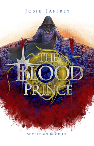 The Blood Prince by Josie Jaffrey