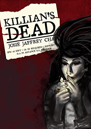Killian's Dead by Josie Jaffrey