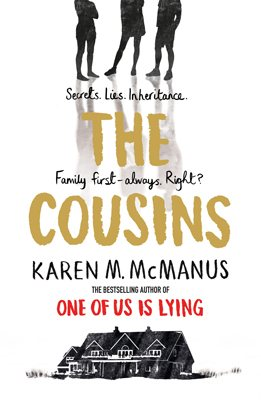 The Cousins by Karen M. McManus
