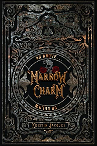 Marrow Charm by Kristin Jacques