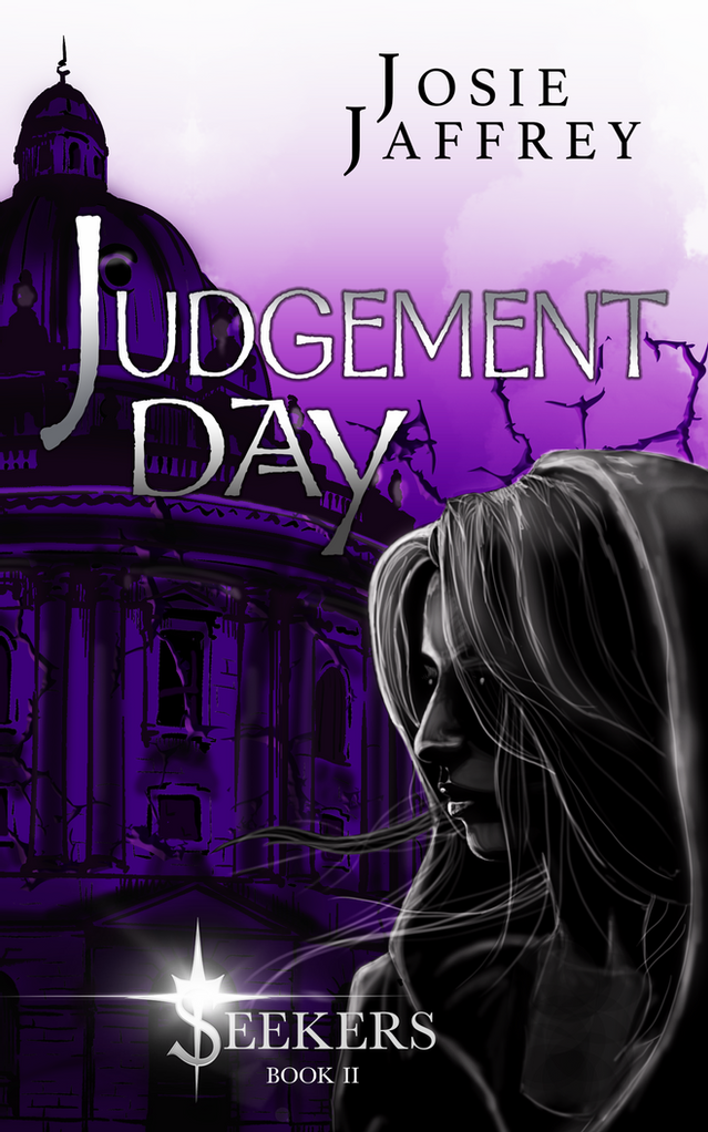 Judgement Day by Josie Jaffrey