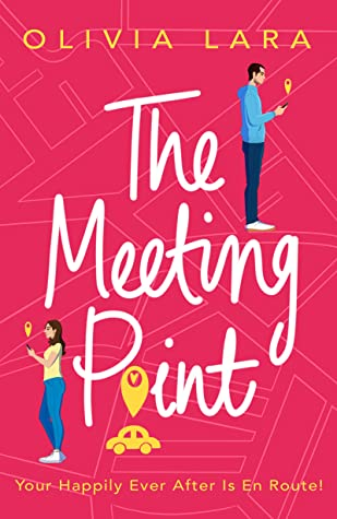 The Meeting Point by Olivia Lara